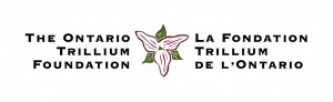 Ontario Trillum Foundation